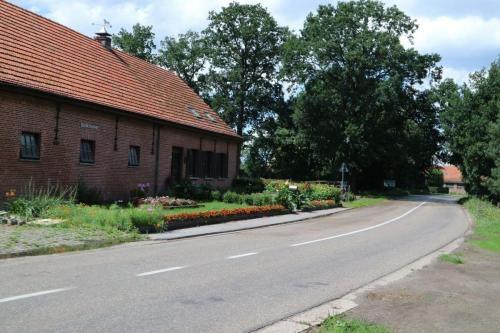 Bolkshoeve in Rijkevorsel