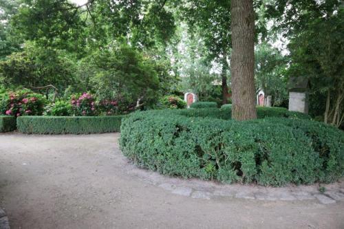 H. Bloedpark in Hoogstraten