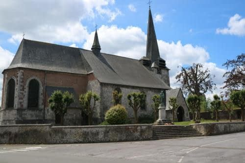 Kerk van Leernes