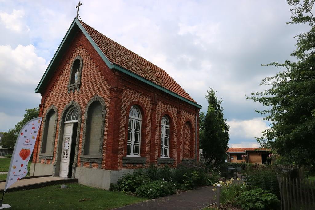 Kapel van het Gasthuis in Hoogstraten