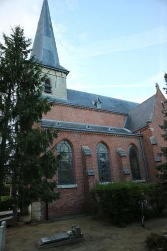 Kerk van Pulderbos