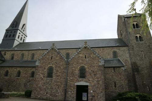Kerk van Lobbes