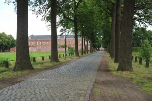 Gevangenis van Hoogstraten