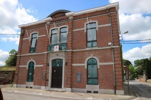 Gemeentehuis van Leernes