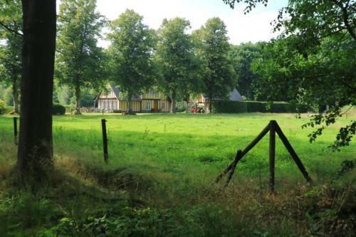 Op de Streek-GR Kempen tussen Zoersel en Zandhoven